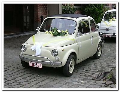 Les Fiat d'IVO