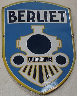 Berliet