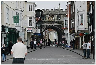 Angleterre 2005