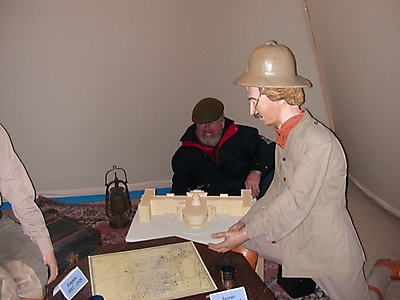Excursion 2005
