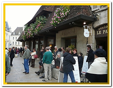 Bourgogne 2007