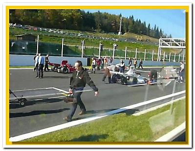 Francorchamps 2007