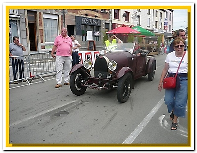 Circuit Ardenne 2008
