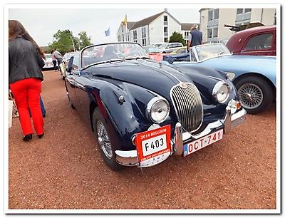 Circuit Ardenne 2014