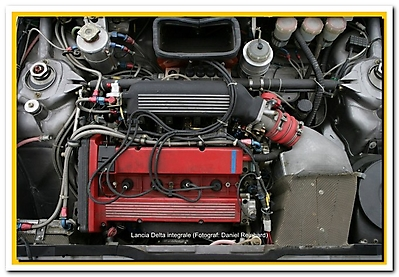 Lancia RC